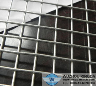 Galvanized crimped wire mesh panels-03