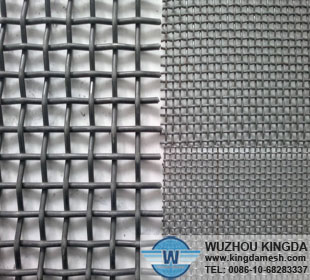 Granary Crimped Wire Mesh