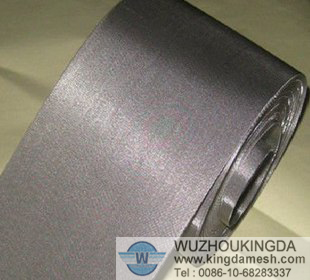 Stainless Steel Reverse Dutch Weave Filter Cloth