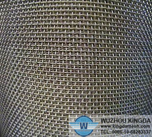 Oil Filter Stainless Steel Wire Mesh