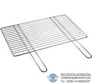 baking wire grill