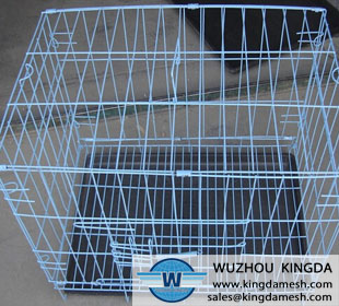 Metal wire Animal cage