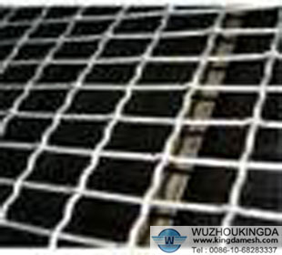 Stainless steel 302 crimped mesh
